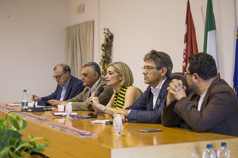 Abruzzo dal Vivo, l'incontro Civitella del Tronto: la cultura per far rinascere i territori del cratere FOTO