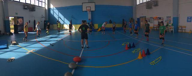 Pallavolo Teatina, un nuovo settore giovanile per programmare il futuro