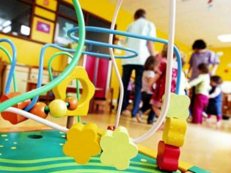 Teramo, 44 bambini in più negli asili nel prossimo anno scolastico