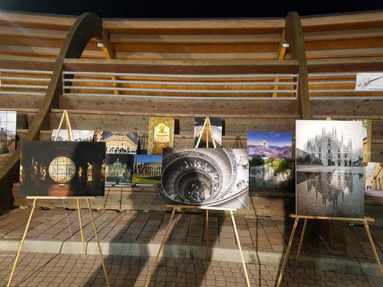 Giulianova, concorso fotografico organizzato dal Comitato di Quartiere Annunziata: i vincitori