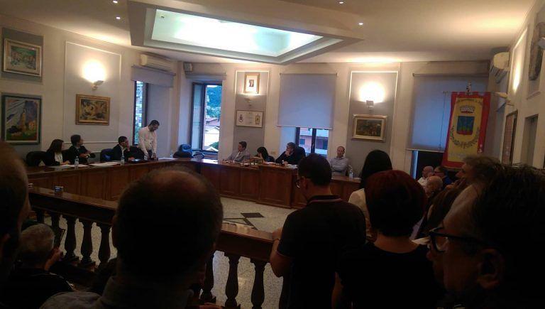 """Montorio, la minoranza chiede un consiglio comunale: """"L'ultimo tre mesi fa"""""""