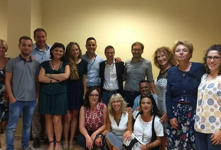 #PaSocial Abruzzo: costituito il coordinamento regionale