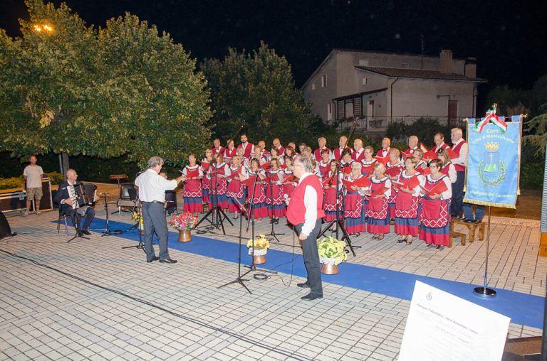 Torna la seconda edizione della Rassegna Folkloristica Città di Montesilvano