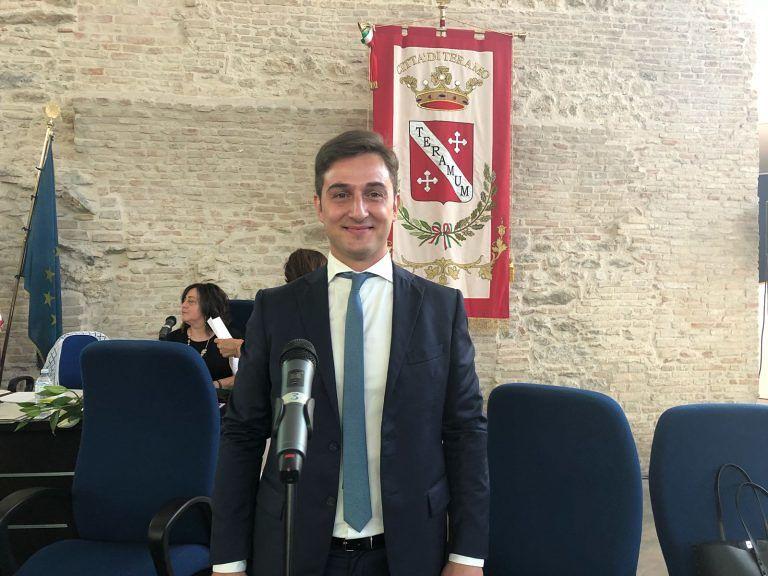 Teramo, sostegno a commercianti ed artigiani: Filipponi scrive a Conte