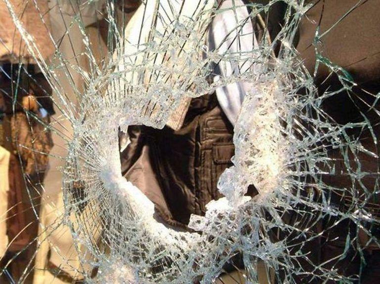 Pescara: tenta il furto con spaccata in un negozio del centro. Doveva scontare due anni
