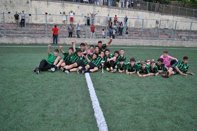 Chieti Calcio, settore giovanile: al via i primi stage selettivi
