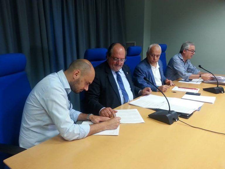Rete regionale del riciclo: 29 nuovi centri di raccolta in Abruzzo