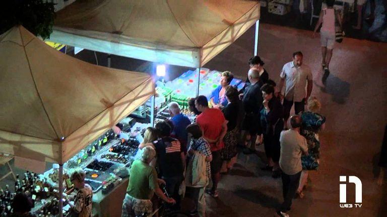 """Alba Adriatica, risolta la """"grana"""" del mercatino di viale della Vittoria: si parte il 5 luglio"""