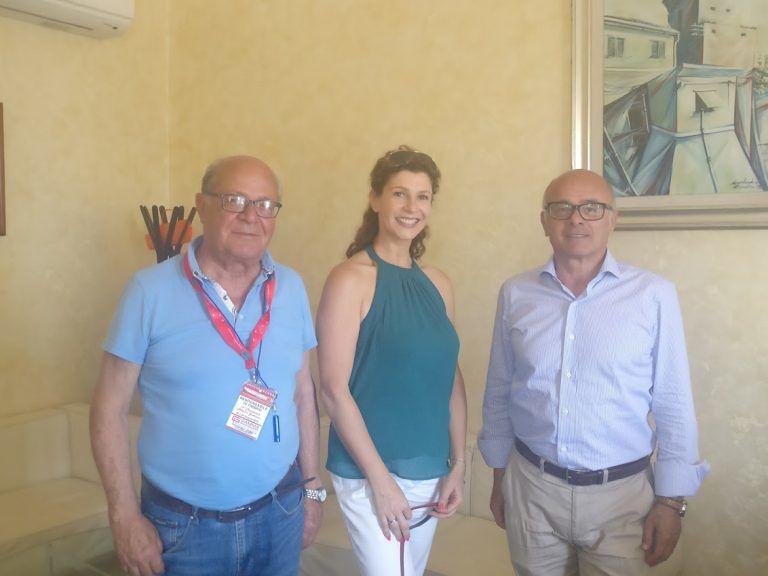 Milano-Taranto: la gara di regolarità delle moto d'epoca attesa a Tortoreto