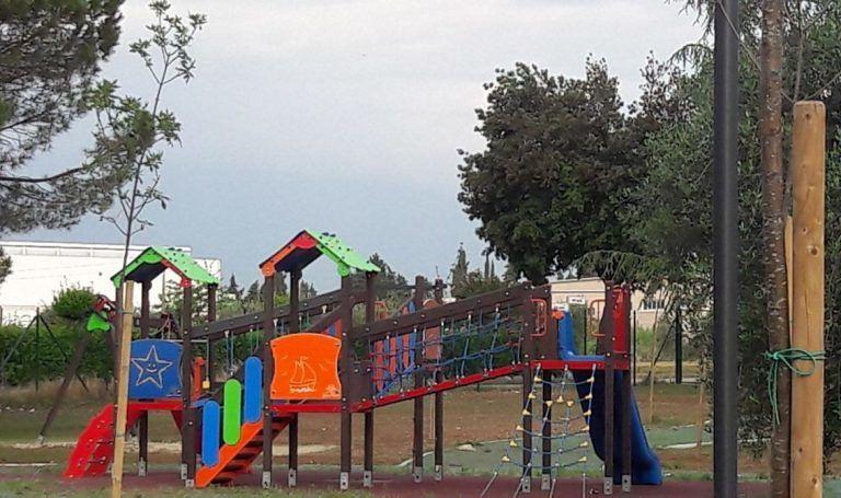 Nereto, parco ecosostenibile ancora chiuso: il Pd incalza il sindaco