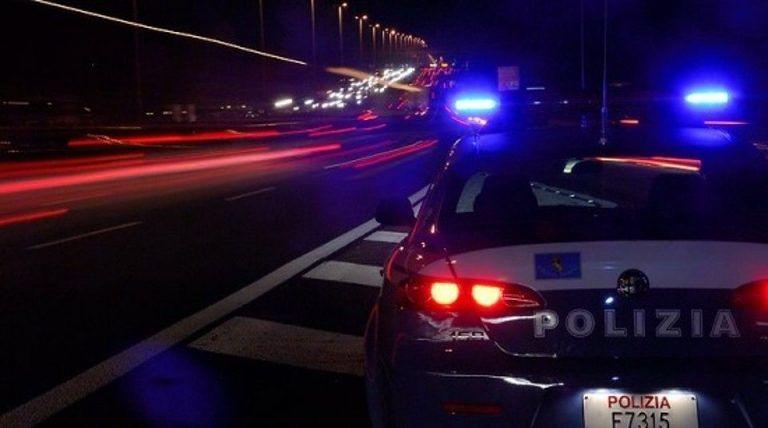 Guida in stato di ebbrezza: ritirate sei patenti di guida tra Martinsicuro e Alba Adriatica