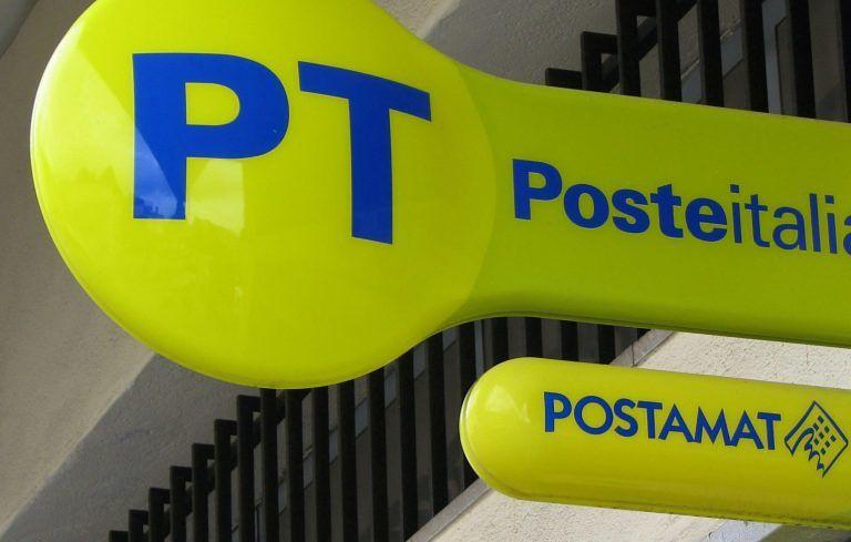 Scerne, torna operativo l'Ufficio postale: unità mobile in piazza Don Silvio