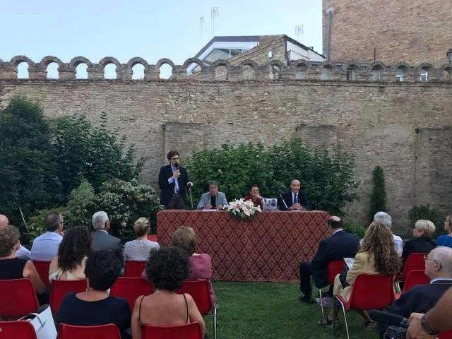 Presentato a Vasto il volume dedicato a Filippo Palizzi