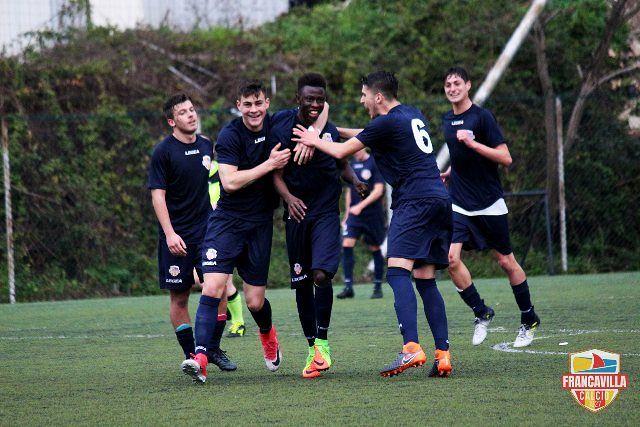 Francavilla Calcio, settore giovanile: ufficiale l'organigramma