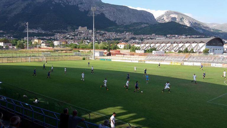 Celano Calcio, riparte dal settore giovanile