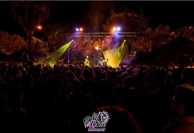 Chalet Maristella presenta SullaKosta Festival! Tortoreto