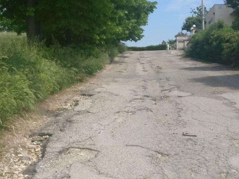 Tortoreto, via Belvedere viene acquisita al patrimonio comunale: via libera per la manutenzione
