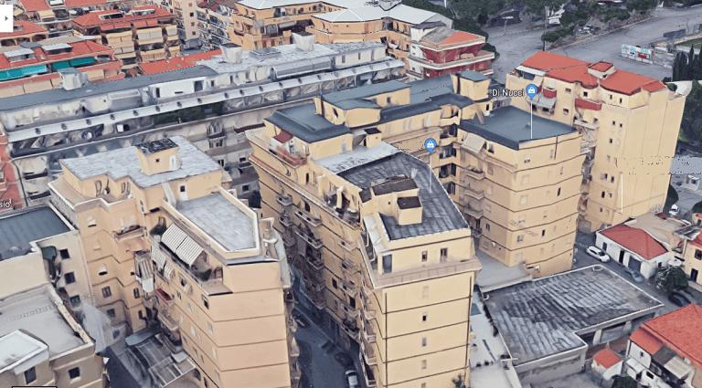 Pescara, l'Aca riapre l'acqua alle 90 famiglie di via de Nino