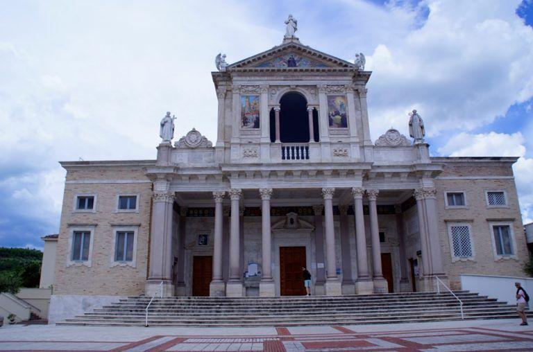 Teramo-San Gabriele, torna il pellegrinaggio a piedi