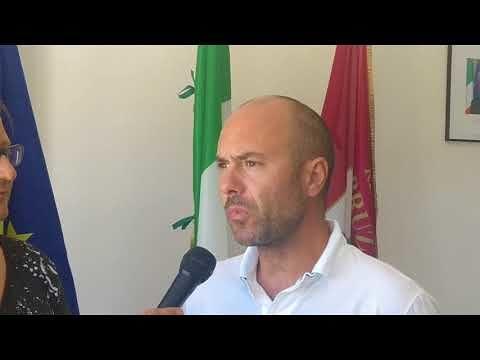 Sant'Omero, in arrivo fondi (1,3 milioni) per adeguare altre due scuole VIDEO