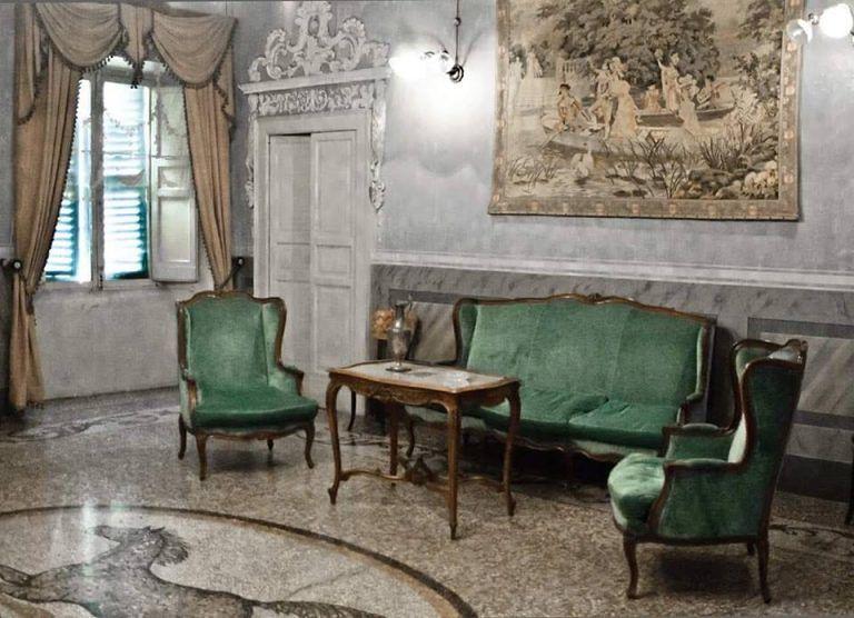Atri, porte aperte a Palazzo Mambelli