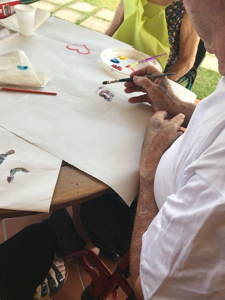 Ferragosto a casa… in compagnia! – Centro diurno per anziani attivo 7 giorni su 7 anche nei giorni festivi  Cologna Spiaggia