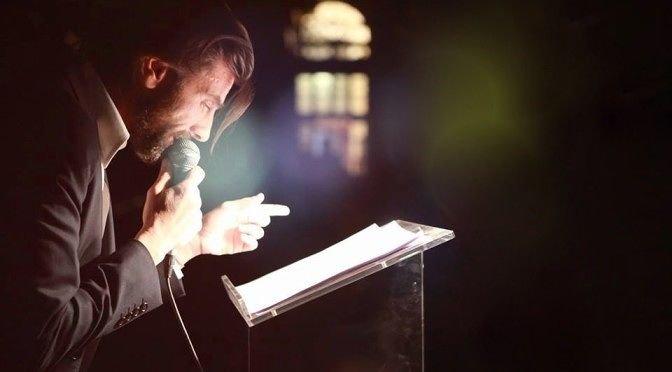 Pineto, 'Parole Note': la musica elettronica di Maurizio Rossato sui testi letti da Cattaneo di Radio Capital