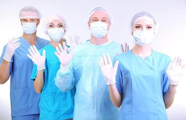 Studio Odontoiatrico Abbadini: Quali infezioni si possono prendere dal dentista?| Alba Adriatica-San Benedetto del Tronto