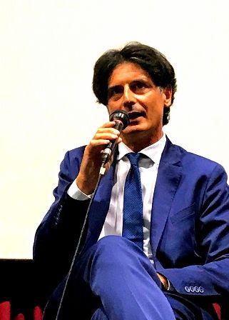 'Preghiera' di Davide Cavuti vince lo 'Special Award' in Turchia VIDEO