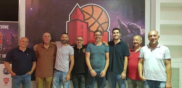 Asd Chieti Basket, ufficializzati i calendari della Serie C Silver 2018-19