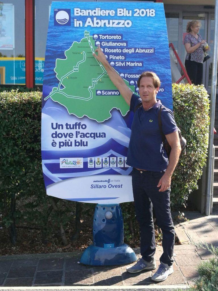 Giulianova, Mastromauro a D'Ignazio: 'sui dati del turismo avevo ragione'
