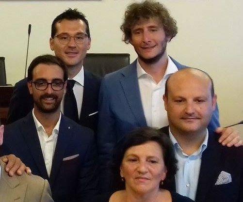 Roseto Protagonista cresce: Felicioni (ex Pd) e Marini (ex lista Di Girolamo Sindaco) si uniscono ad Angelini