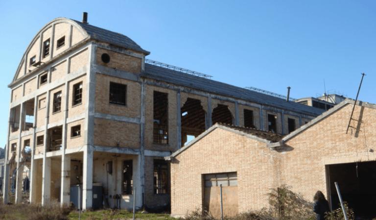 Giulianova, ex Sadam: la storia infinita di una rigenerazione urbana. L'intervento
