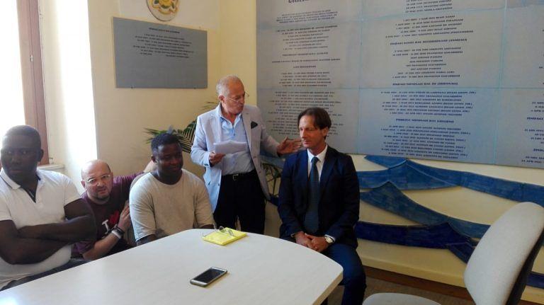 Mastromauro su caso Asl: 'Giulianova non è razzista ma la Lega strumentalizza la vicenda'