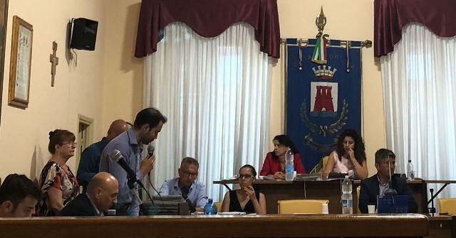 Ortona, Di Nardo: 'Consiglio Comunale urgente su chiusura Yokohama'