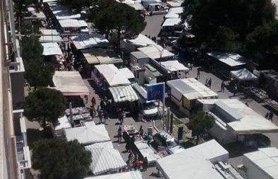 Pescara, Fase 2: riaprono i mercati rionali
