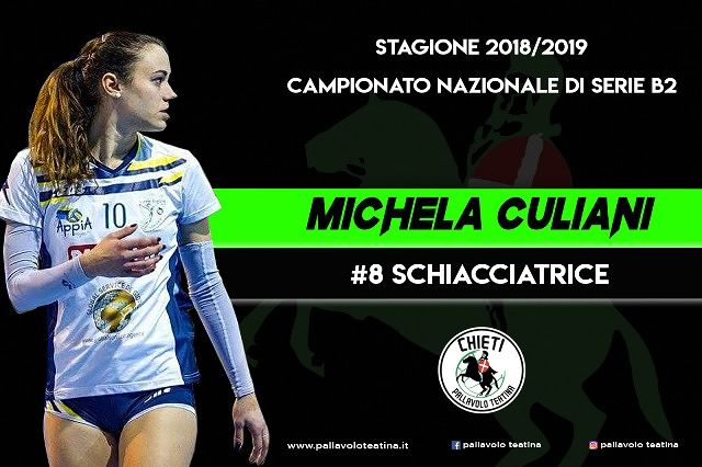 Coged, altro boom di mercato: Michela Culiani
