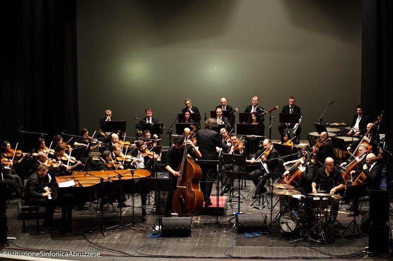 Abruzzo dal Vivo: concerto finale a Colonnella