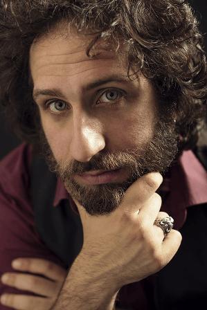 Peppe Millanta finalista al Premio Carver