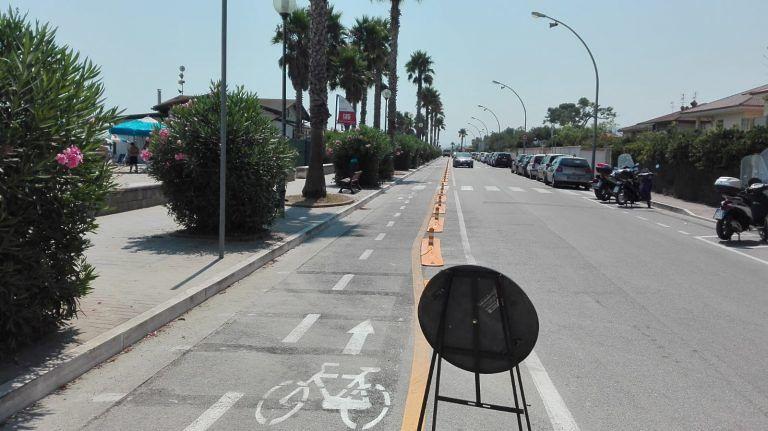 Cologna Spiaggia, almeno tre i dubbi sulla pista ciclabile. Probabile modifica al tracciato