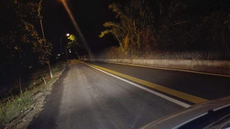 Cologna Spiaggia, pista ciclabile pericolosa: bimba cade con la sua bici per colpa del dislivello