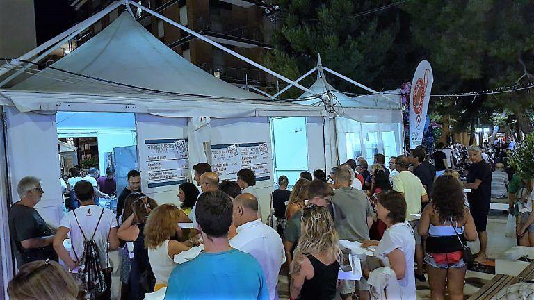 """Alba Adriatica, Prima Secca: il format """"sbanca"""" nelle Marche e pensa al ritorno in Abruzzo"""