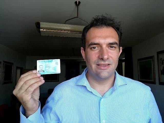 Treglio, Comune attiva la carta d'identità elettronica