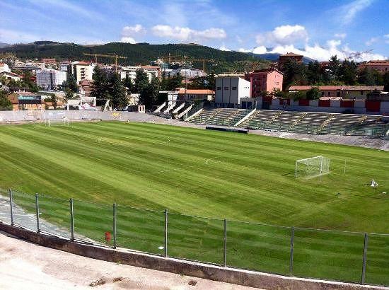 L'Aquila Calcio. Tinari: incomprensibile il comportamento dei vertici federali