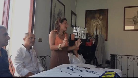Giulianova, razzismo alla Asl: Lega difende i dipendenti e attacca Mastromauro