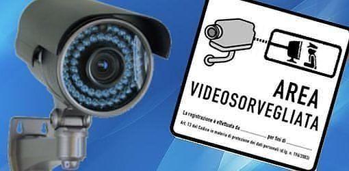 Video sorveglianza, in attesa del Decreto Sicurezza 420mila euro per i comuni abruzzesi