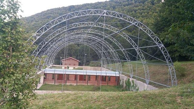A Pizzoferrato apre il più grande Centro Nazionale Avifauna del Parco Majella