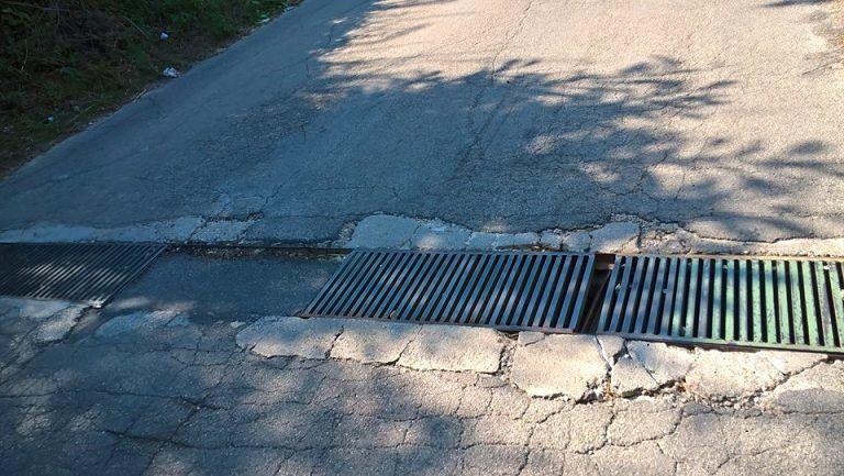 Silvi, interventi di manutenzione sulla strada ex Silvanella e Piazza Nenni