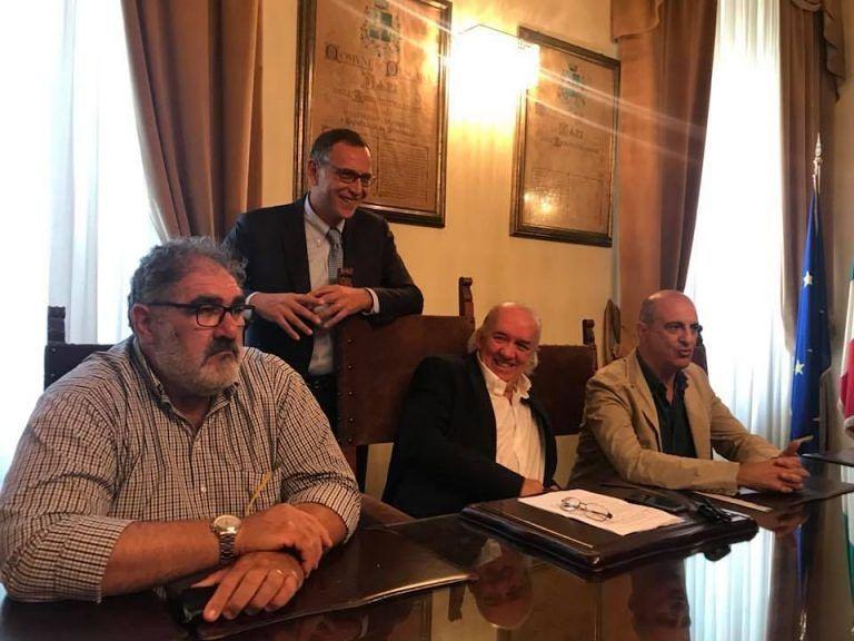 Pescara, impianti sportivi: calano i costi per il 2019