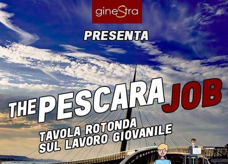 Pescara, l'evento dedicato al lavoro giovanile